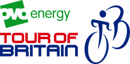 Tour of Britain Cycling MONDAY 4 SEPTEMBER 2017